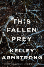 Book Review: Kelley Armstrong's This Fallen Prey