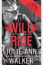 Book Review: Julie Ann Walker's Wild Ride