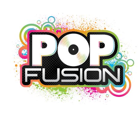 Pop Fusion logo