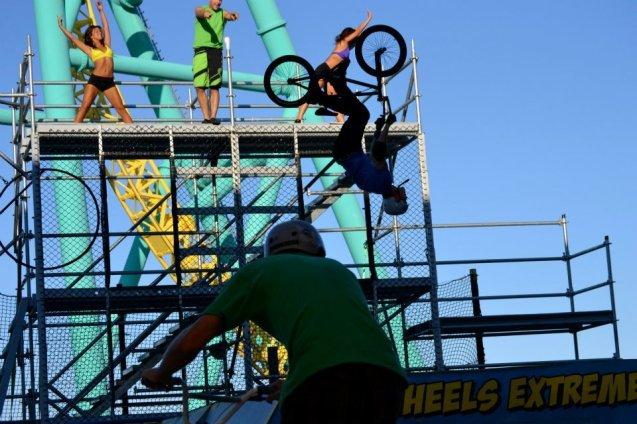 All Wheel Sports Cedar Point 2011