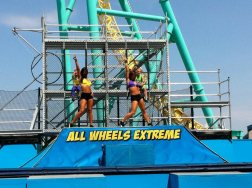 All Wheel Sports Cedar Point 2011