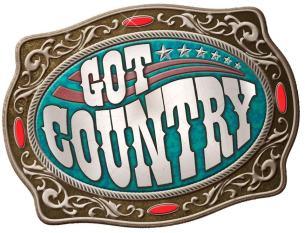 Got Country logo