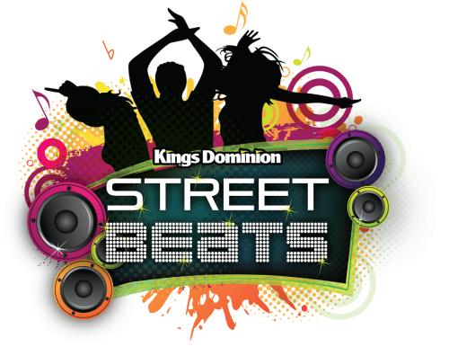 Street Beats logo