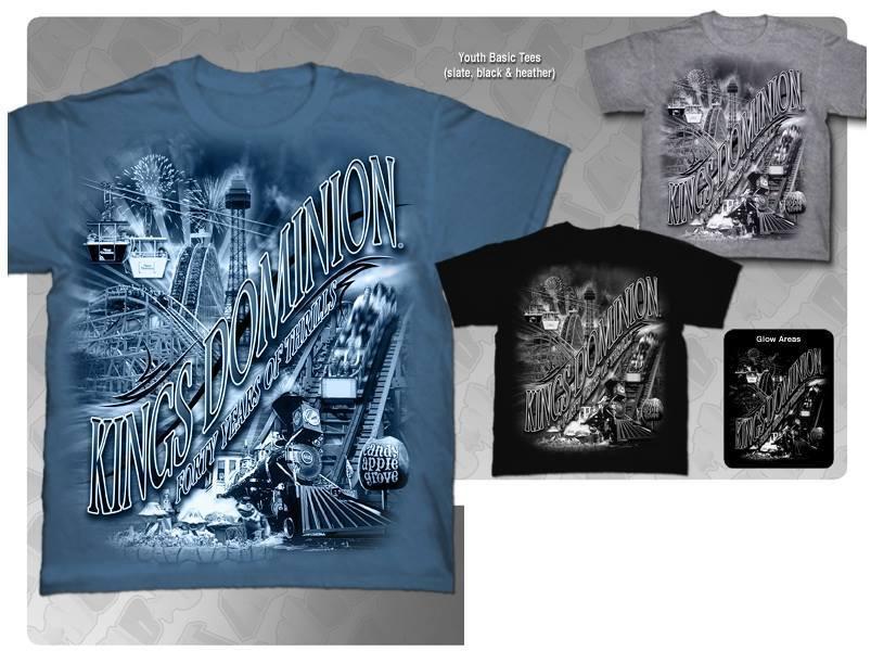 40th Anniversary T-Shirt Design