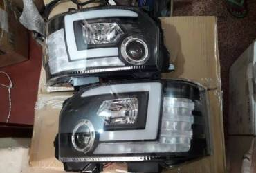 KDH Sonar LED head light set from Japan