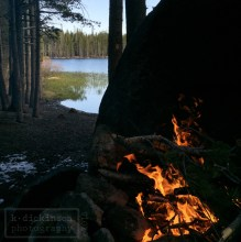 Burnside Lake 003