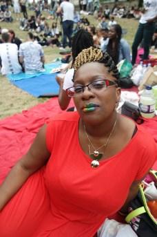 Celebrating Pride w/ Diva Glitter Lips