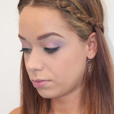 Soft Angelic Makeup
