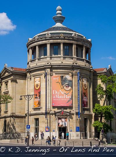 Paris musée national des arts asiatiques – Guimet