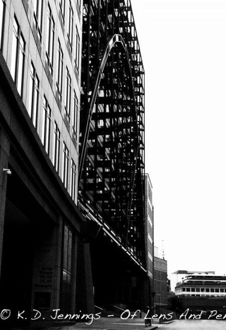 The City - London