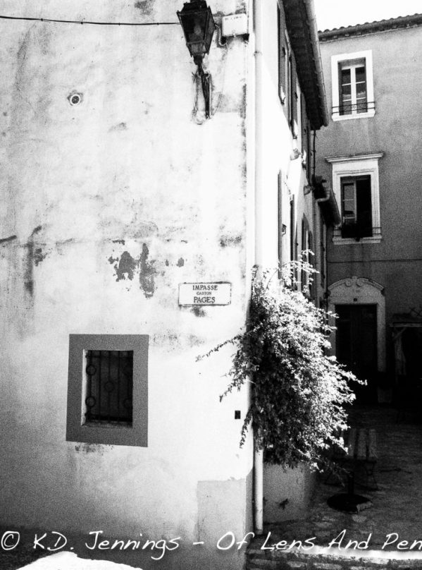 Bages Aude South of France