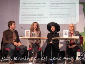 Frankfurt Book Fair 2017