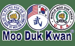 Moo Duk Kwan® Ko Dan Ja Shim Sa