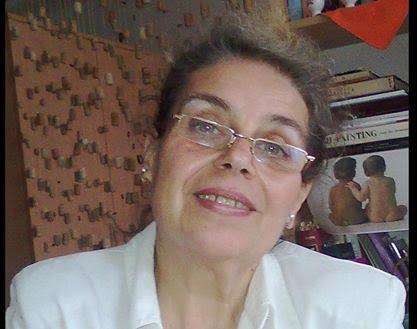 """Веселина Миовска – носител на статуетката на клуба на КДК """"Нов Живец"""" — Атина"""