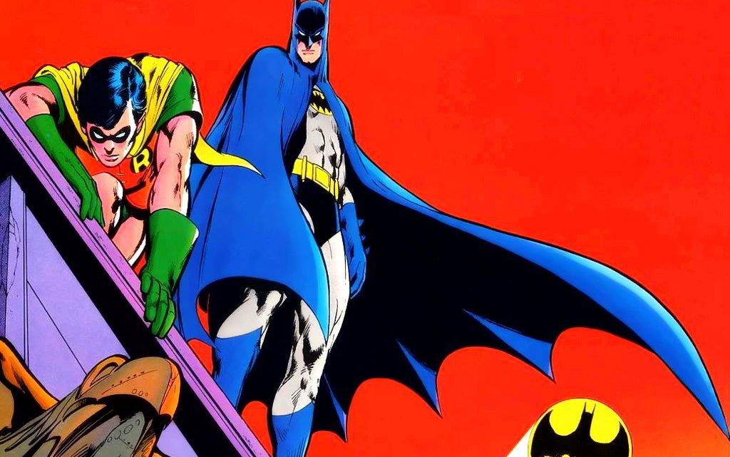 Early Superhero Movies