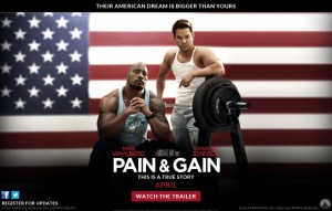 Pain and Gain  Knucke Dragger Magazine