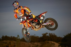 Ryan Dungey Knuckle dragger magazine
