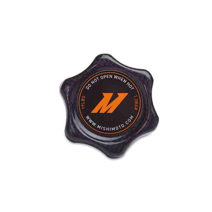 Mishi CF rad cap