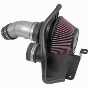 Intake & Exhaust