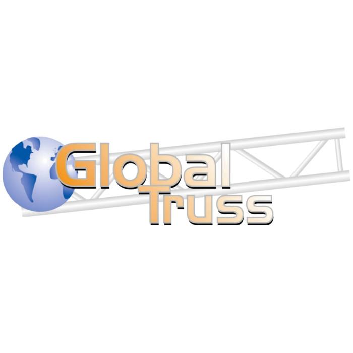 Global Truss Logo Homepage