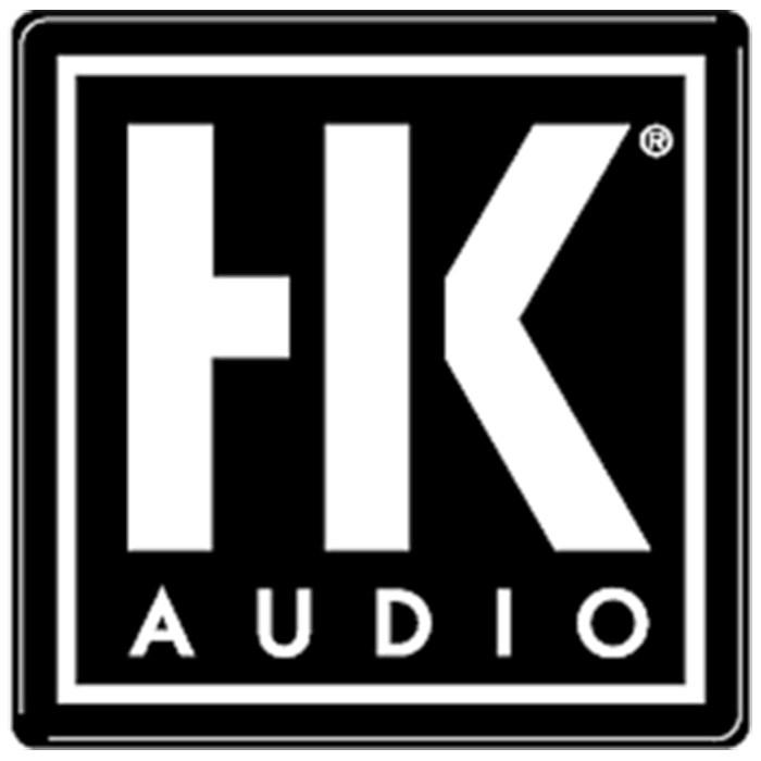 HK Audio Logo Homepage