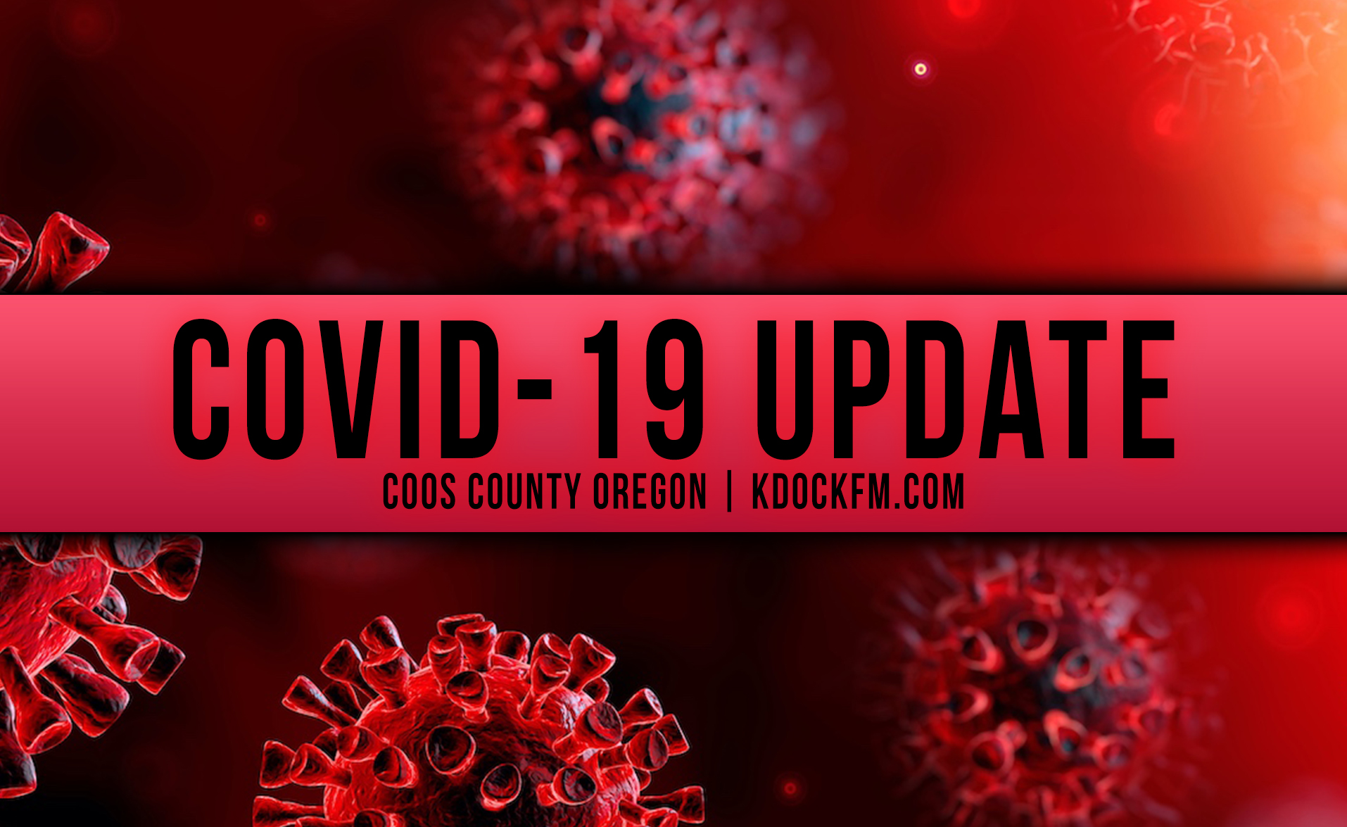 Coos will move to Moderate Covid Risk on Friday