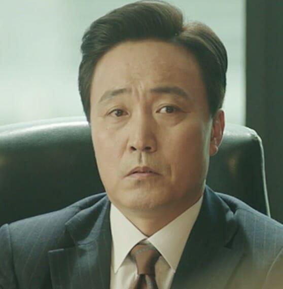 スタートアップ:夢の扉|ウォン・ドゥジュン(オム・ヒョソプ)