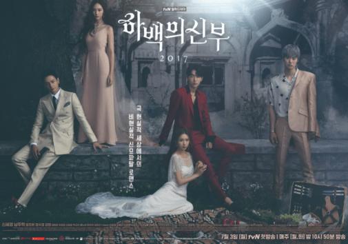 2020年最新|ナム・ジュヒョク出演の韓国ドラマ・映画一覧と視聴方法