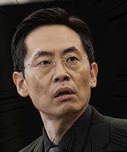 悪霊狩猟団カウンターズ|キャスト・人物紹介|ハン・ギュ(キム・スンフン)