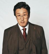 ハイエナ|韓国ドラマ|人物紹介・キャスト情報キム・チャンウク(ヒョン・ボンシク)