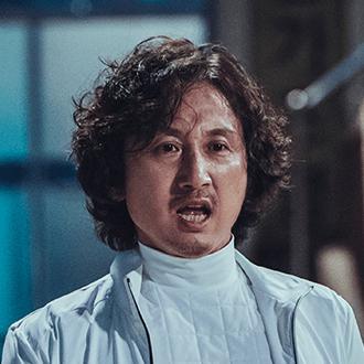 ヴィンチェンツォ|パク・ソクド(cast : キム・ヨンウン)