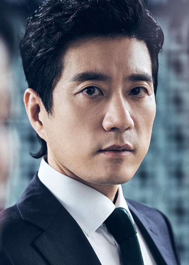 ヤン・ジョンフン(cast:キム・ミョンミン)