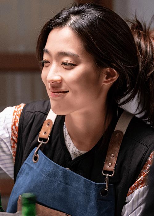 ユ・ジェイ(cast:チェ・ソンウン)