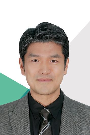 ユン・サンギュ(cast:イ・ジフン)