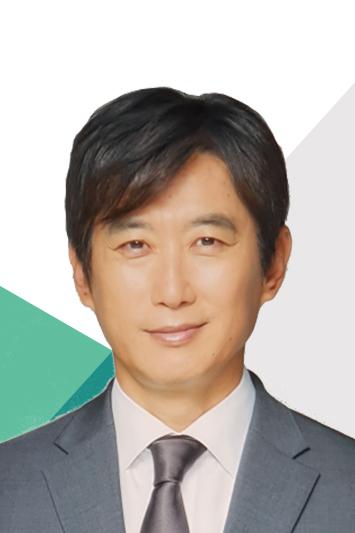 チョン・セジュン(cast:キム・ウォネ)