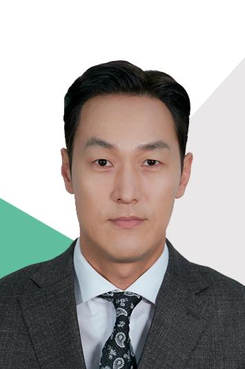 パク・ミョンファン(cast:キム・ジェチョル)