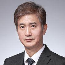 チョ・メンドク(cast:アン・ネサン)