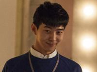 キム・ジュヌ(cast:パク・ユファン)