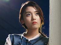 キム・へジン(子供時代)/キム・へリン(cast:チョン・ダビン)