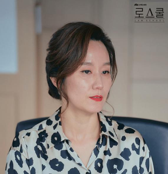 ハン・ヘギョン(cast:パク・ミヒョン)