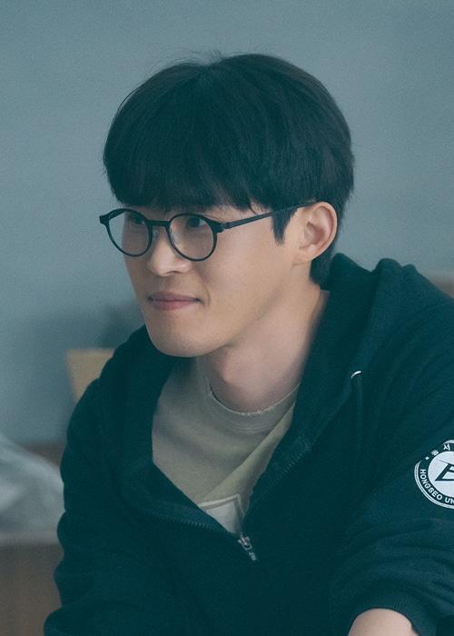 アン・ギョンジュン(cast:チョン・ジェグァン)