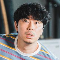 オ作家(cast:イ・シオン)