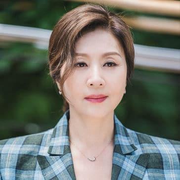 キム・ソニ(cast:チェ・ミョンギル)