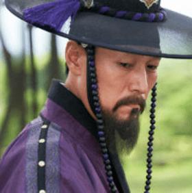 ユン・ヒョンソル(cast:キム・ジェチョル)