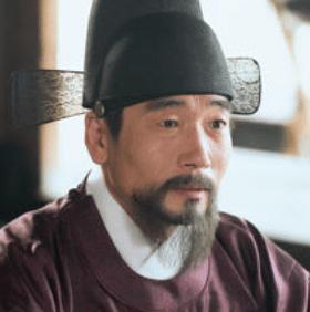 シン・ヨンス(cast:パク・ウォンサン)