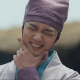 パン・ジルグム(cast:チャン・セヒョン)