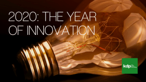 2020: The Year of Innovation | resoluteclothingco.com