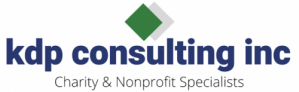kdp consulting inc | charity and nonprofit specialists