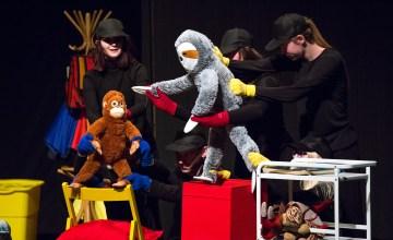 #dadaonline #coronaoffline Besplatne online predstave Dramskog studija Dada