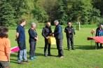 7. oktobra 2017 smo organizirali 19. tekmovanje za pokal Vomar - Čihalov memorial.